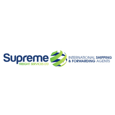 Supreme Freight Services