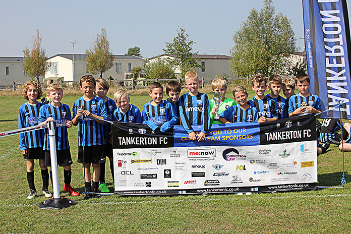 Tankerton F.C. host Pre-Season Tournament