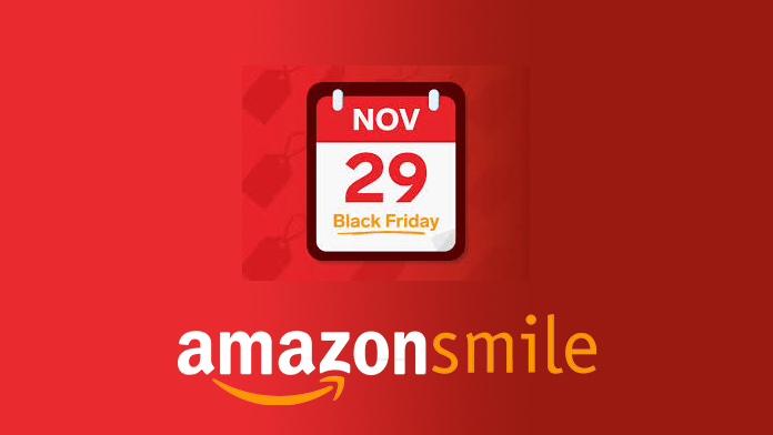 Support Tankerton FC on 'Amazon Smile' this Xmas & Black Friday 29th November