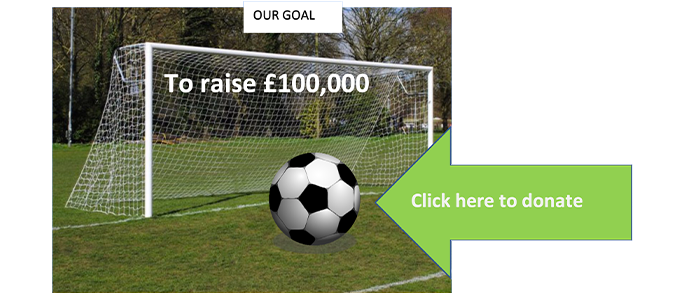 Crowdfunding - support our New Ground Development